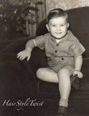 1940s boy hairstyle hair & beauty