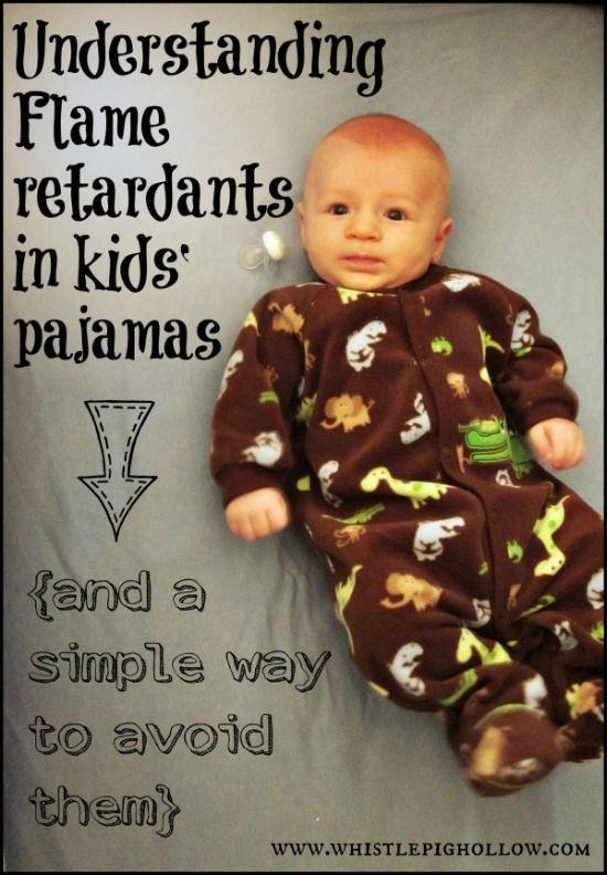 Understanding And Avoiding Flame Retardants In Children S