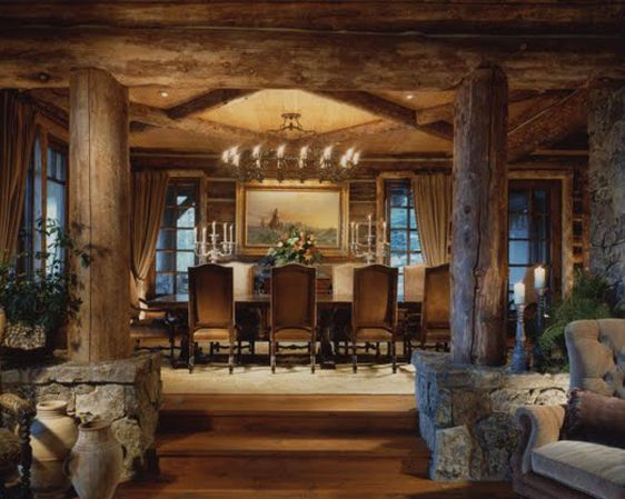 Pinterest Rustic Country Decorating Ideas
