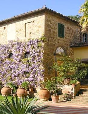 Gardens In Tuscany Italy Garden Express Garden Forums • View