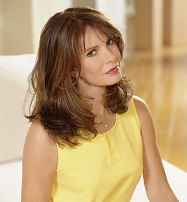 Jaclyn Smith Hairstyles Marketing Middle And Actresses