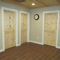 All knotty pine doors Find your perfect door at www ...