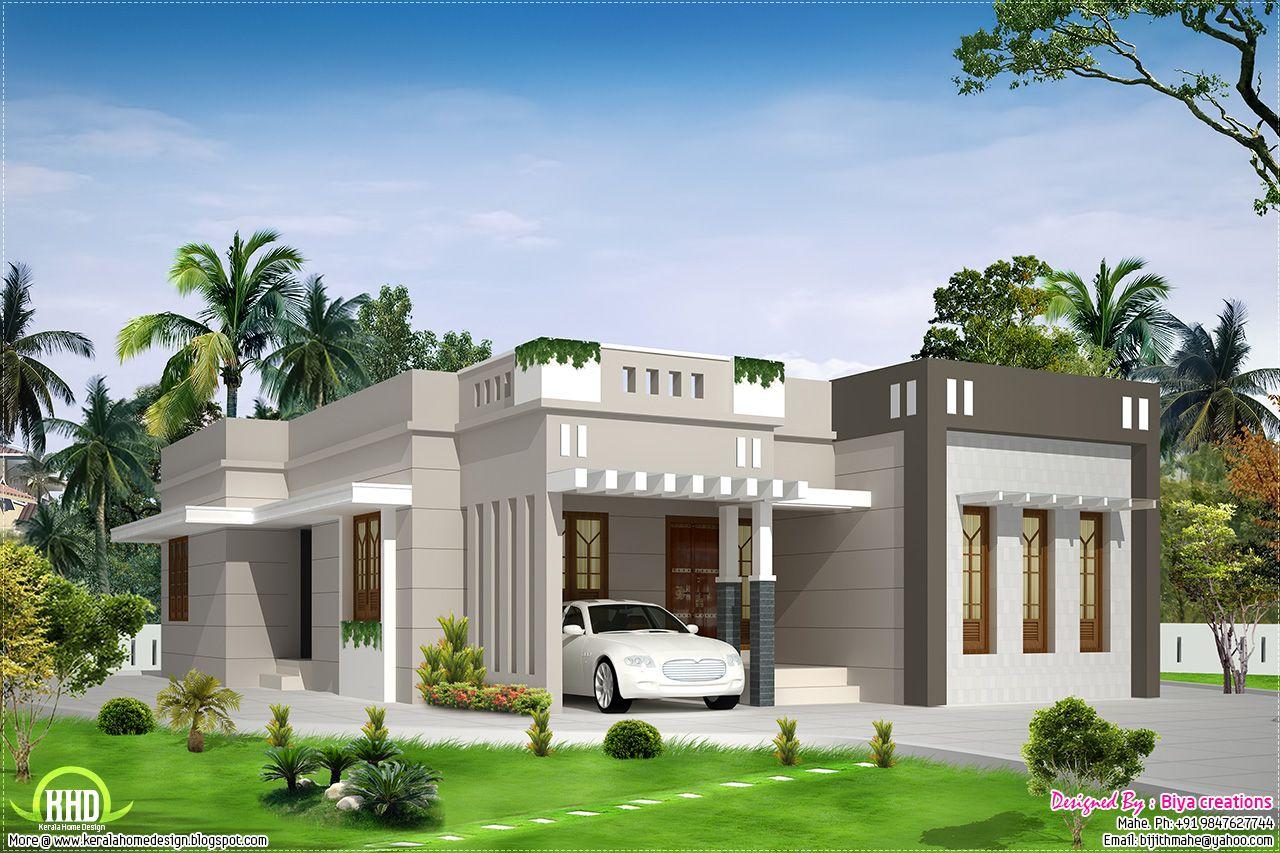 Single Floor House Designs Kerala House Planner Home Design Ideas