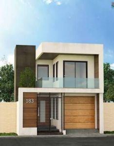 Resultado de imagen para fachadas casas pequenas remodelaciondecasas remodelacion pinterest modern and house also rh