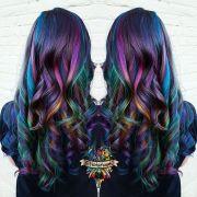 galaxy hair hairstyles