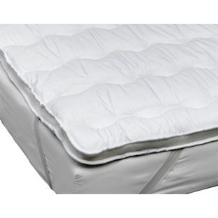 Silentnight Airmax Mattress Topper Double At Argos Co Uk Your Online
