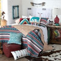 Best 25+ Southwestern bedding ideas on Pinterest