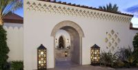 Moorish Modern
