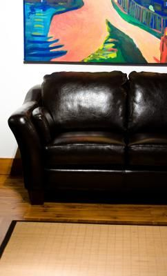 leather conditioner sofa twin bed sleeper how to repair a cracked vinyl chair