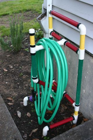 PROJECTS MADE WITH PVC PIPE Pvc ♻️pipe Ideas✔ Pinterest