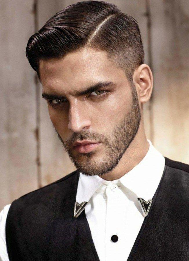 Graue Haare Männer Trend Elegante Frisuren Info 628 Html