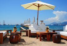 Nikki Beach La Plage Cannes World