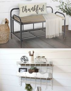 The best sites to find unique farmhouse decor on  budget joanna gaines vintage and also rh pinterest