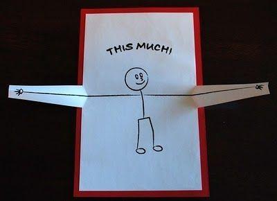 3 Funny Handmade Card Ideas For Girlfriend Pinteres