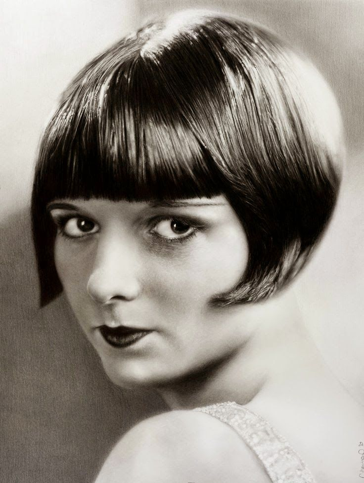 Vintage Bob Hairstyles Hairstyles Pinterest Shorts Bobs And