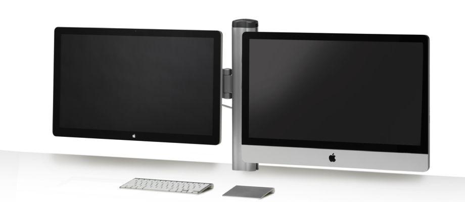 MobilePro Desk Mount Combo  Bretford  Apple Product