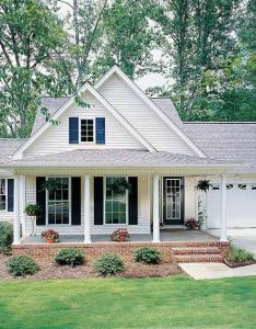 Country style story bedrooms  house plan with total square feet and full bathroom from dream home source plans also best images about exterior inspiration on pinterest rh