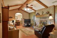 Interior-Elegant-Varnished-Wood-Beams-Vaulted-Ceiling-With ...