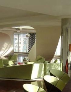 Interior design also contemporary apartment with some curve http rh pinterest
