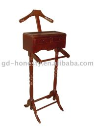 Coat Hanger Stand / Valet Stand / Cp119 - Buy Valet Stand ...