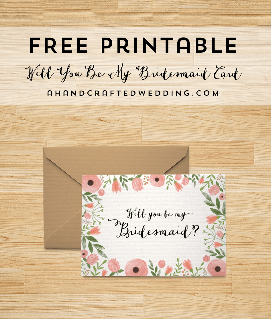 Bridesmaid Cards On Pinterest Heart Wedding Invitations
