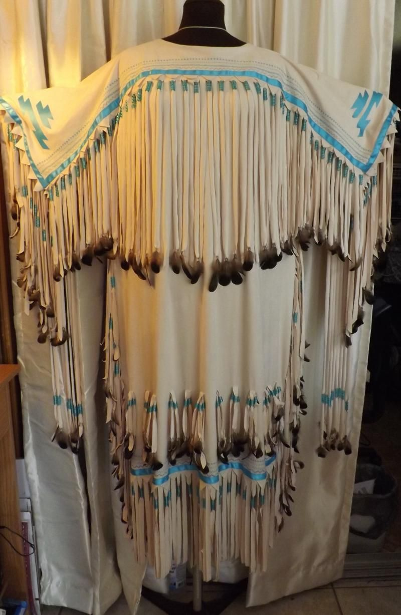 Native American Bridal Gowns  Native American Style