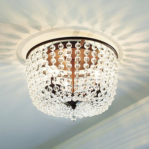 Margeaux Ceiling Mount Chandelier Now Available At Ballarddesigns