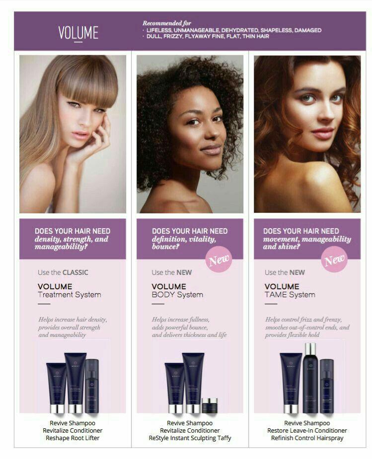 Monet Hair Growth Product