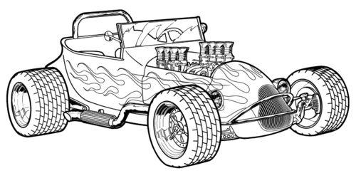 1941 chevy pickup rat rod truck