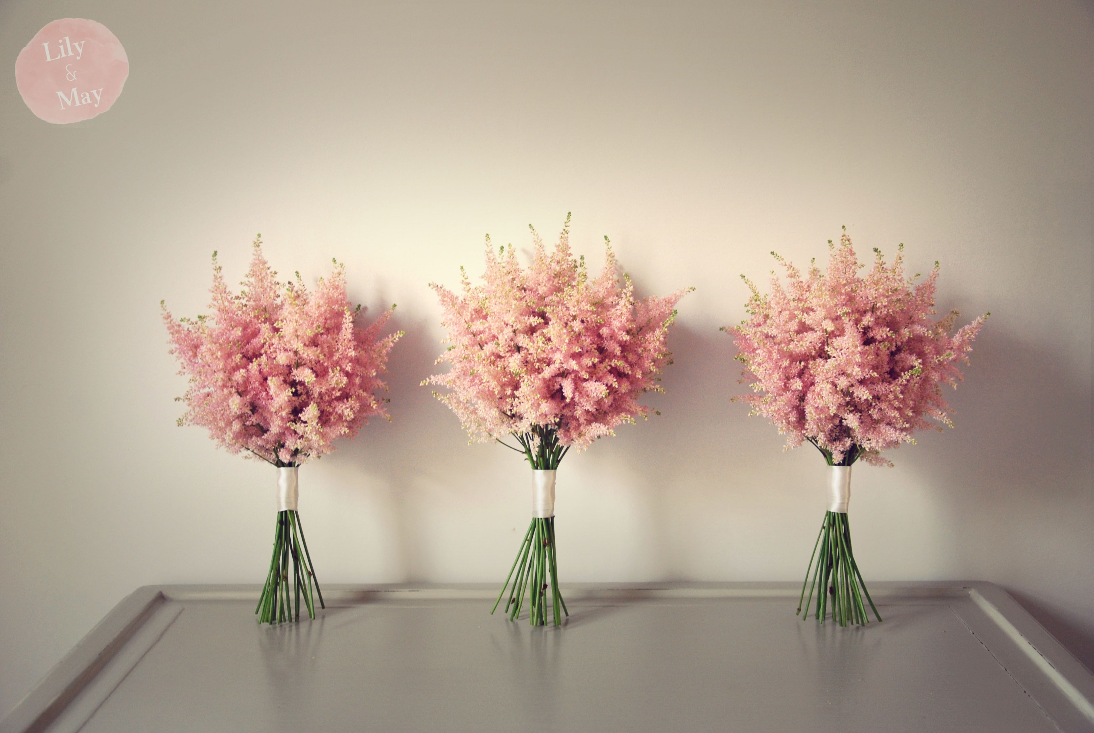 Lily & May Wedding Flowers Www.lilyandmay.co.uk
