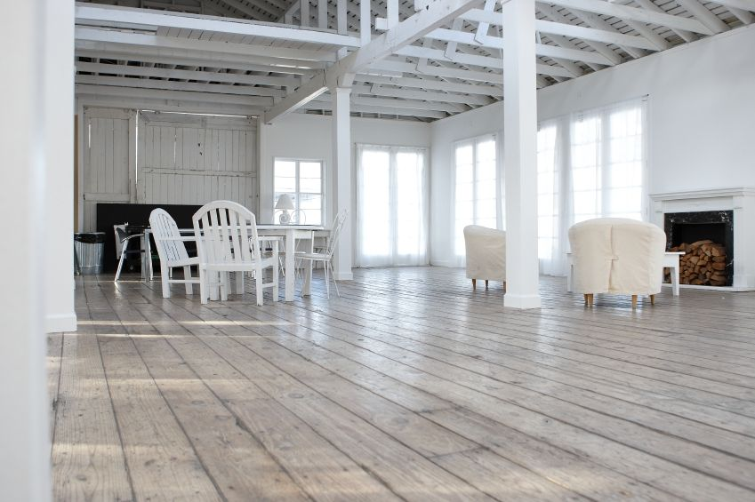 white washed floor  Home Ideas  Inspiration  Pinterest