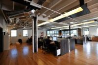 Industrial Office Design With The Industrial Office Design