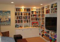 built in design ideas | Built in Bookcases Ideas ...