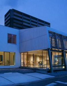 Find this pin and more on design outside by faringwellblog also inspiring architecture home showroom japan rh pinterest