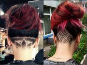 nice cool hairstyles undercut