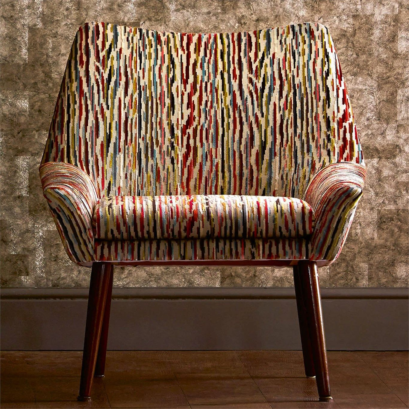 Nuru Chair Harlequin Designer Fabrics And Wallcoverings Products