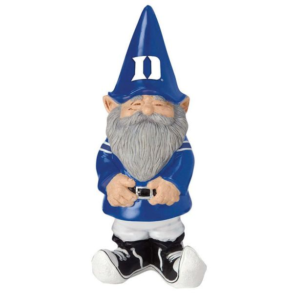 Duke University Blue Devils Ncaa Garden Gnome 11