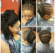 crochet kinky twists braids