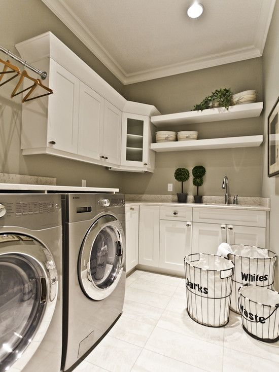 Laundry Room Idea Books Laundry Rooms And Laundry