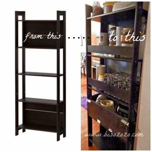 Better Homes And Gardens Shelving Ideas