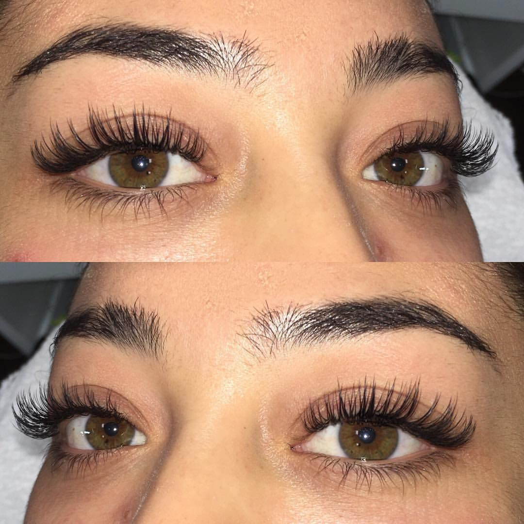 how to take off eyelash extensions without oil