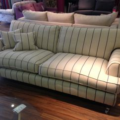 Stripe Sofa Soho Leather Reviews Florence Large In Heron Http Www