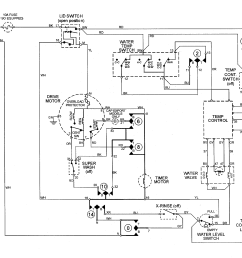 general electric weathertron thermostat wiring diagram set wiring general electric commercial washer wiring diagram wire diagram [ 2550 x 2140 Pixel ]