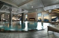Best 46 Indoor Swimming Pool Design Ideas For Your Home ...