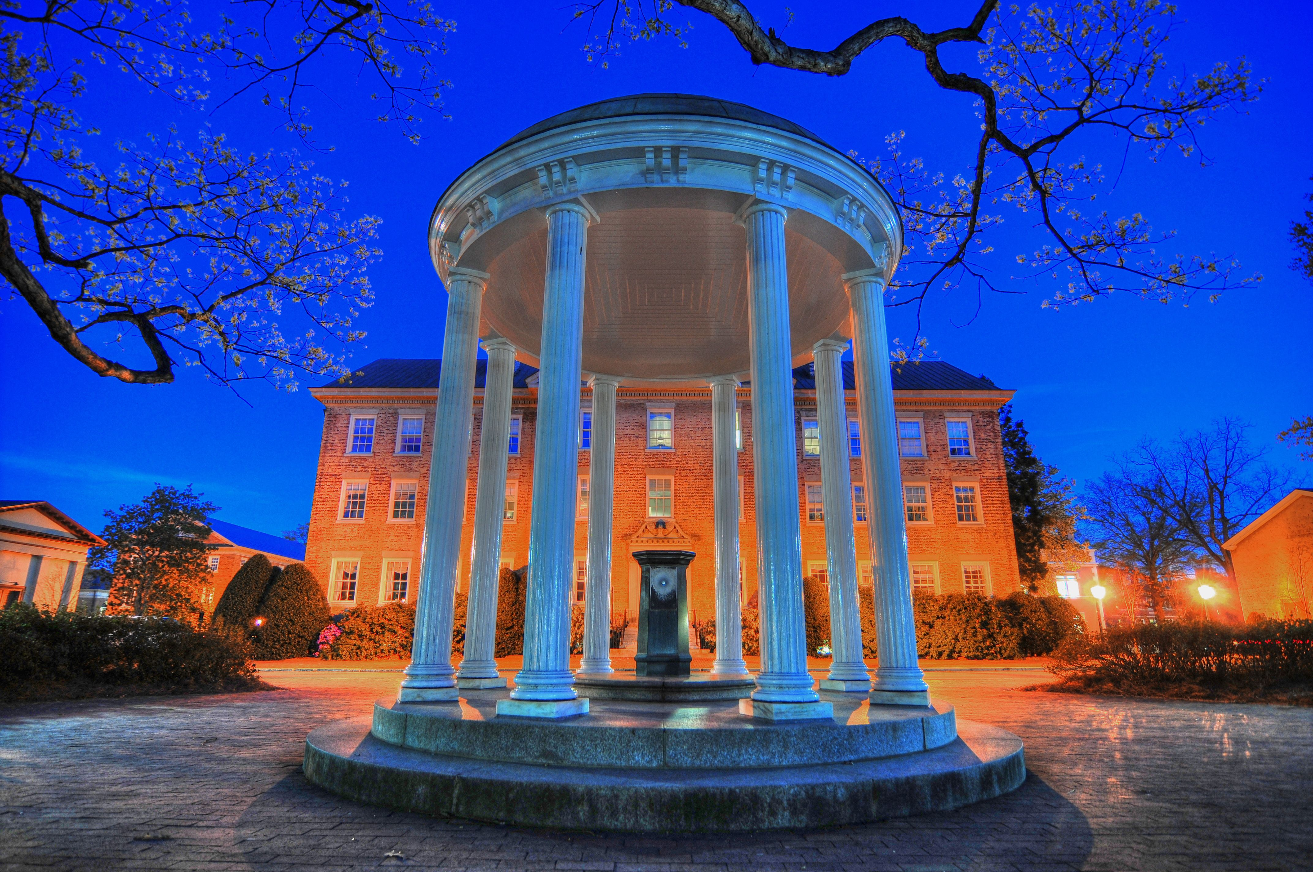 5 Things All Unc Students Miss When They Re Home For Break