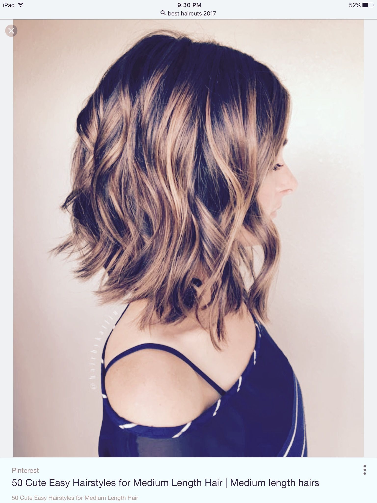 Pin by caley on Haircuts