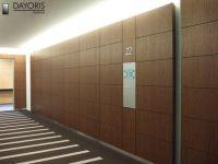 modern wood paneling details | Madeline | Pinterest ...