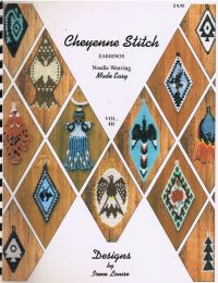 native american beaded earrings patterns free