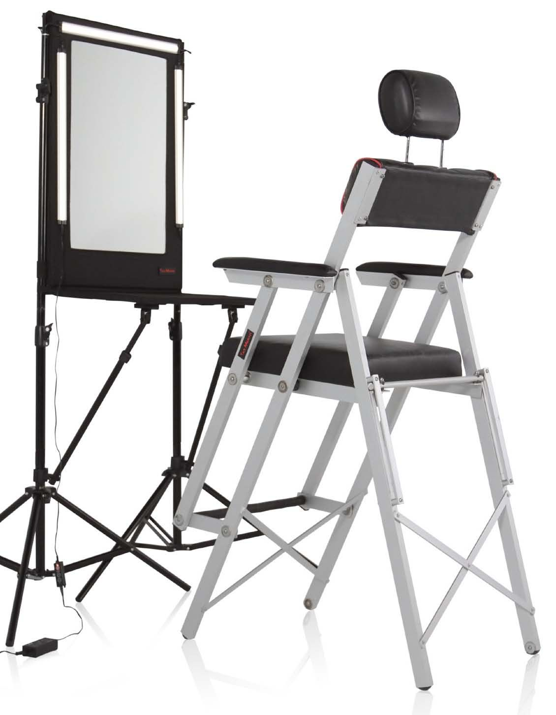 Portable Makeup Chair Makeup Station And Chair Tm 11 3 Makeup Chair Pinterest