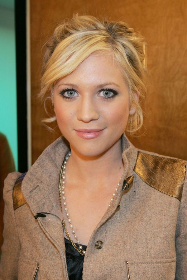 Brittany Snow - Character In Pitch Perfect Suffering Nodes. Displayed